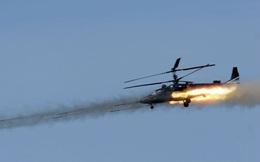 Nga đã tung những vũ khí hiện đại nhất sang Syria: Tin thắng trận tới tấp bay về