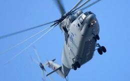 Nga trúng lớn với 200 trực thăng hạng nặng bán cho Trung Quốc