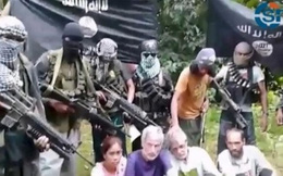 "Phiến quân Philippines bắt giữ nhiều con tin làm ""lá chắn sống"""