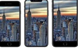 """Những tiết lộ mới nhất về iPhone X trước giờ G - """"Siêu phẩm công nghệ""""  mới của Apple"""