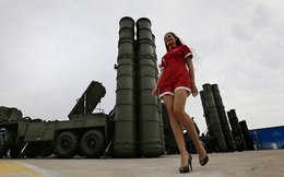 """Mỹ bắt đầu """"phồng mồm"""" vì Thổ Nhĩ Kỳ mua tên lửa phòng không S-400 Nga: Chờ kịch hay"""
