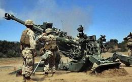 Bắn thử nghiệm, lựu pháo M777 Ấn Độ mua của Mỹ... nổ tung nòng