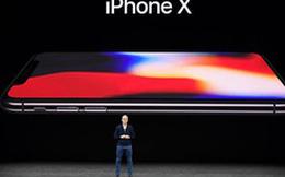 Bảng cấu hình, kích cỡ, giá bán và ngày ra mắt của iPhone 8/8 Plus/X