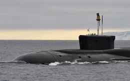 10 tàu ngầm, 20 tàu chiến, 30 máy bay Nga sẵn sàng cho cuộc ra quân hùng hậu nhất năm 2017