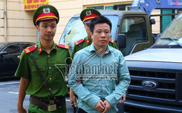 'Có điên Hà Văn Thắm mới giúp Nguyễn Xuân Sơn đoạt tiền của mình'