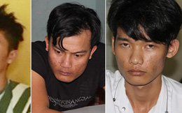 24 giờ lần tìm dấu vết băng cướp có súng