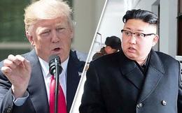 Triều Tiên muốn đạt được sự cân bằng về quân sự với Mỹ