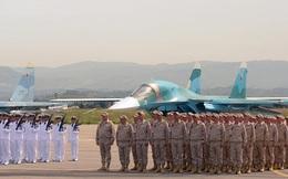 Sử gia Pháp tiết lộ bí mật quân sự của Nga tại Syria