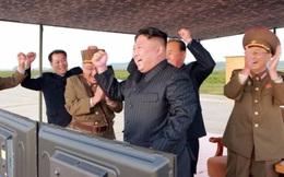 Học giả Mỹ: 'Triều Tiên chưa thể thay đổi cục diện khu vực'