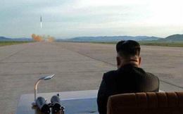 Triều Tiên tung video phóng tên lửa ngang qua Nhật Bản