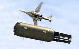 Không phải Nga, đây mới là quốc gia tuyên bố sở hữu 'cha của các loại bom'