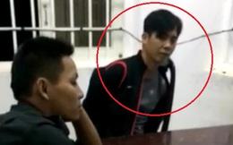 Nam thanh niên phá trụ ATM ngân hàng Eximbank trong đêm khai gì?