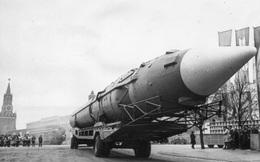 Hồ sơ: Khoảnh khắc Liên Xô suýt phóng loạt tên lửa hạt nhân vào Mỹ