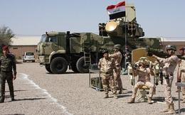 NÓNG: Thừa thắng ở Syria, Nga sẽ đưa quân và vũ khí hiện đại vào Iraq - Quyết tận diệt IS?