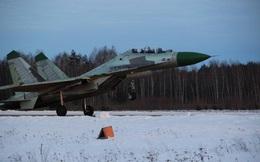 Việt Nam từ chối 18 tiêm kích Su-30K: Thông tin mới nhất và cái kết đẹp