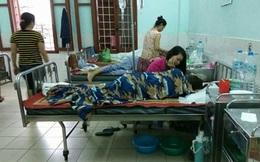 Cô giáo nghi uống thuốc ngủ: Hải Phòng không cho chuyển trường