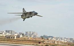 Mỹ-Kurd tố cáo máy bay Syria ném bom gần AL-Tabaqa: Mở đường cho cuộc chiến toàn diện?