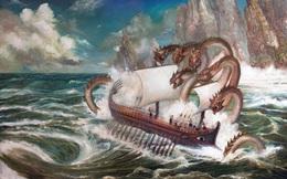 """Thì ra đây là lý do bạn luôn bị """"hớp hồn"""" vì những câu chuyện bí ẩn về thủy quái"""