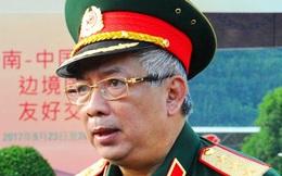 Tướng Nguyễn Chí Vịnh nói về giao lưu quốc phòng biên giới Việt-Trung