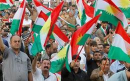 Người Kurd ở Iraq bỏ phiếu đòi độc lập bất chấp phản đối từ Baghdad