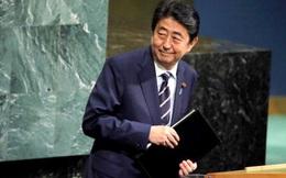 Nhật Bản sẽ bầu cử sớm giữa lúc căng thẳng trên bán đảo Triều Tiên