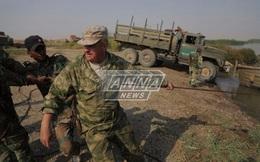 Những phút cuối cùng của Trung tướng Nga hy sinh ở Syria