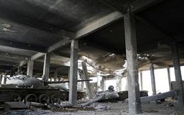 NÓNG: Đòn thù vừa tung ra, lập tức 5 chỉ huy khét tiếng của khủng bố Syria đền tội