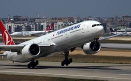 Nhiều hãng hàng không khu vực ngừng bay đến và đi khu vực người Kurd