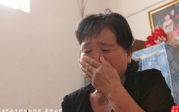 Thương con bị bệnh nặng, người mẹ nghèo quyết tâm tăng 30 cân trong 1 tháng để hiến thận cho con