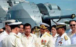 Philippines muốn trang bị hàng loạt vũ khí Nga