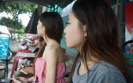 Hai cô gái bị đưa vào Trung tâm Hỗ trợ xã hội