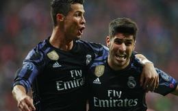 """Real """"trói"""" Asensio 14000 tỷ đồng: """"Nắn gân"""" Ronaldo đừng tham"""