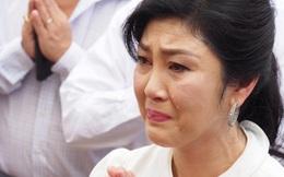 Thái Lan ra luật mới, bà Yingluck hết cơ hội trốn án tù