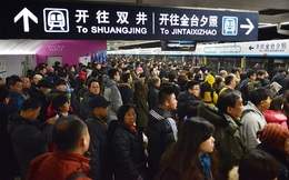 Trung Quốc giảm số dân ở Bắc Kinh để chống ô nhiễm