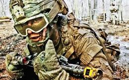 Cách mạng công nghiệp 4.0 trong lĩnh vực quân sự, quốc phòng