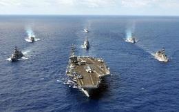 5 lý do khiến tàu sân bay Mỹ khó bị đánh chìm