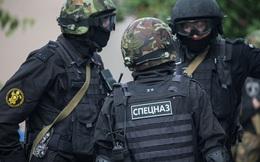 An ninh Nga bắt trọn ổ nhóm IS tại Moskva chuẩn bị một loạt vụ đặt bom khủng bố lớn