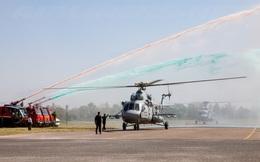 Khách VIP thoát chết khi bay trên trực thăng của Biên phòng Ấn Độ mà không biết!