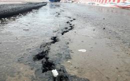 Cầu vượt dự án 1.310 tỉ bị nứt: Nhà thầu chịu hoàn toàn trách nhiệm