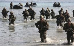 Hải quân và Thủy quân lục chiến Mỹ hợp tác đối phó Trung Quốc