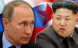 Putin: Triều Tiên có thể sở hữu phương tiện quân sự bí mật, tấn công sẽ thất bại