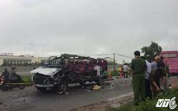 Tai nạn thảm khốc 6 người chết ở Tây Ninh: Các nạn nhân bị thương giờ ra sao?