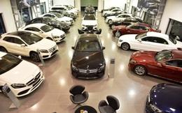 Doanh thu của đại lý xe Mercedes – Benz đến từ đâu?