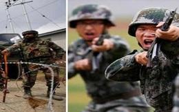 Ấn Độ báo động sẵn sàng chiến đấu cao trên toàn tuyến biên giới với Trung Quốc