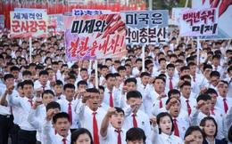 Triều Tiên phàn nàn ngân sách quốc phòng của Mỹ
