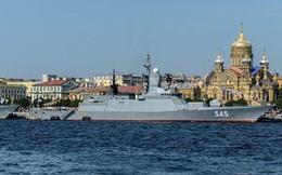 """""""Chiến binh tí hon"""" làm nên sức mạnh chết người của Hải quân Nga"""