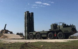 Vì sao quân đội Mỹ sợ Arab Saudi sẽ mua tên lửa S-400?