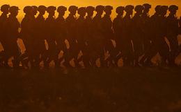 1.000 lính Trung Quốc hiện diện ở khu vực tranh chấp dù đối đầu Doklam đã chấm dứt