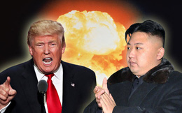 """Điểm mù trong chính sách ngăn chặn hạt nhân Triều Tiên: Mỹ có thể """"mất cả chì lẫn chài"""""""