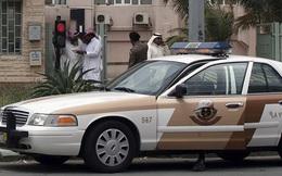 Saudi Arabia đấu súng tiêu diệt kẻ tấn công cung điện Hoàng gia